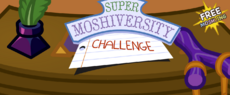 Super Moshiversity Challenge