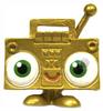 HipHop figure gold