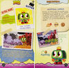 Moshling Zoo Official Game Guide p160-161