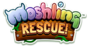 Moshling rescue logo