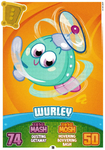 TC Wurley series 3