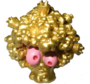 Tingle figure gold