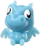 Burnie figure voodoo blue