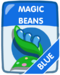 Blue Magic Beans