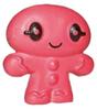 Hansel figure colour change