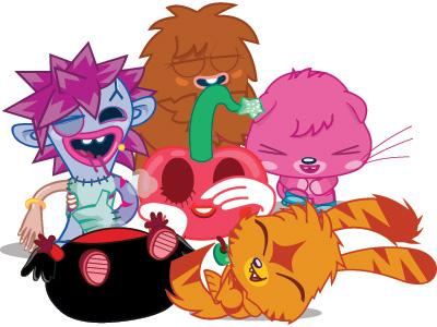 File:Monsters-group-laughing.jpg