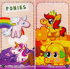Moshling Zoo Official Game Guide p124-125