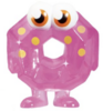 Oddie figure rox pink