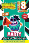 Countdown card s8 marty