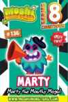 Marty Card