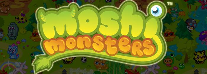 MoshiMonstersBanner