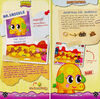 Moshling Zoo Official Game Guide p130-131