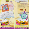 Moshling Zoo Official Game Guide p162-163