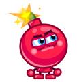 Cherrybombainthavingnonofthatyo