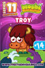 Countdown card s11 troy