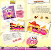 Moshling Zoo Official Game Guide p102-103