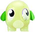 Mr Snoodle figure ghost white