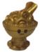 Suey figure micro gold