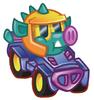 Moshi Karts Swizzle