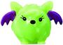 Squidge figure scream green