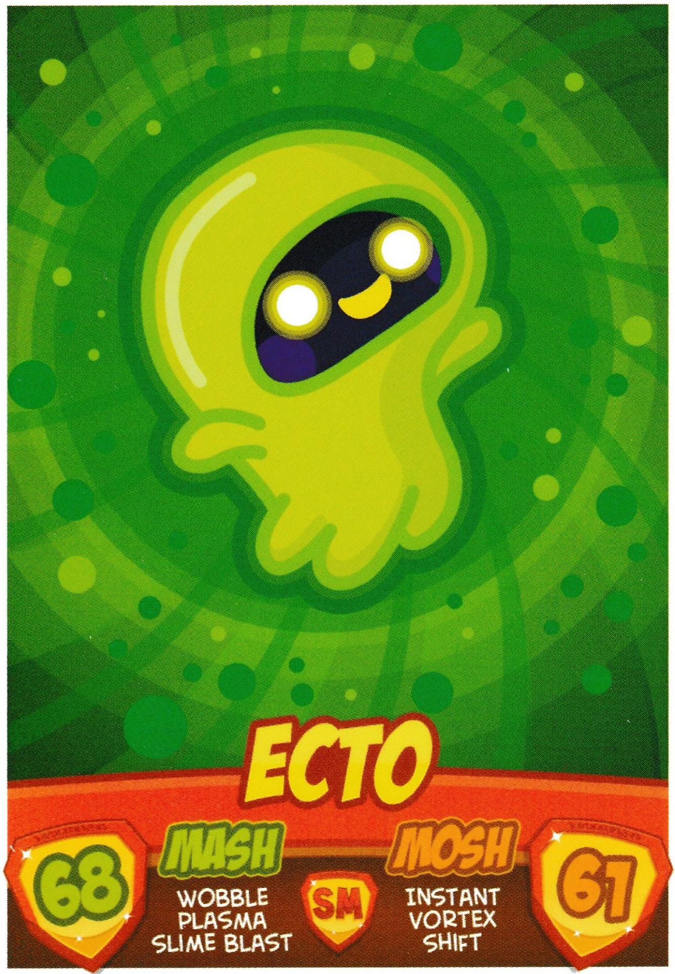 Ecto moshi monsters wiki fandom powered by wikia
