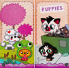 Moshling Zoo Official Game Guide p134-135