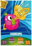 TC Fishlips series 3