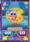 TC Splatter series 5