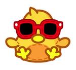 Cuddly DJQuack