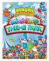Theme Park Poster