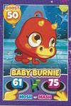 TC Baby Burnie series 5