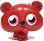 ShiShi figure bauble red