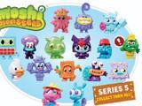 Series 5 Figures