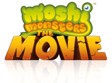 Moshi Monsters The Movie LOGO