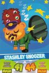 TC Stashley Snoozer series 1