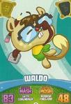 TC Waldo series 3