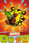 TC Jeepers series 1