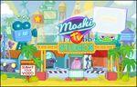 Moshi TV Studio