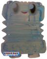 Plinky figure rox blue