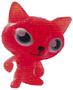 Sooki Yaki figure glitter orange