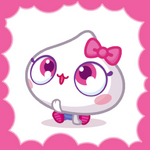 Facebook Poppet 2013-11-22 Baby Kissy