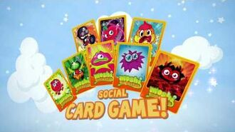 Moshi Monsters is coming to mobile