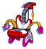 Rockout Chair