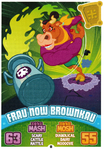 TC Frau Now BrownKau series 3