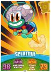 TC Splutnik series 3