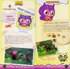 Moshling Zoo Official Game Guide p062-063
