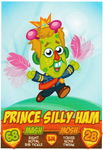 TC Prince Silly Ham series 2