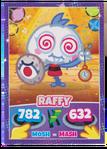 TC Raffy series 5