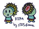 Pipa DAM entry