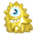 Lurgee figure gold